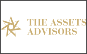 The Assets Advisors Logo